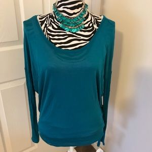 NWT Bella Luxx Top